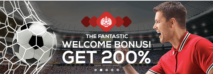 Tipbet welcome bonus