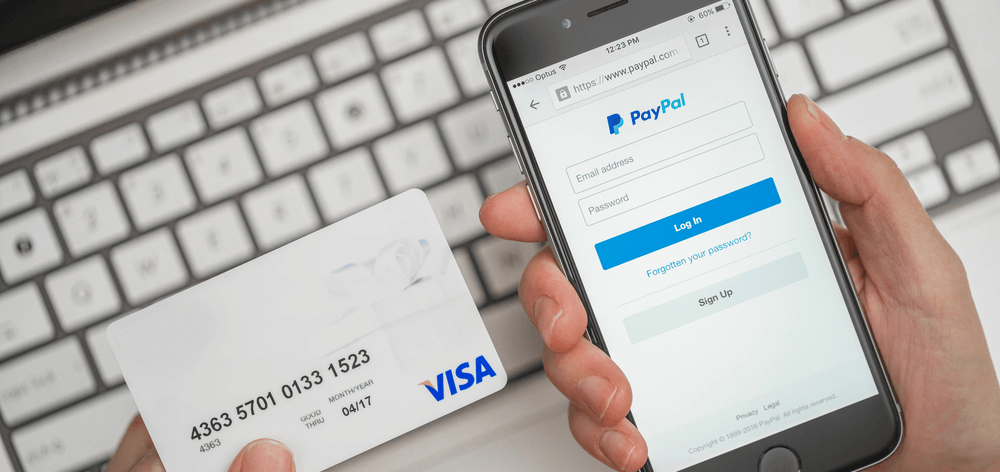 Sports online betting with paypal is betting on sports legal