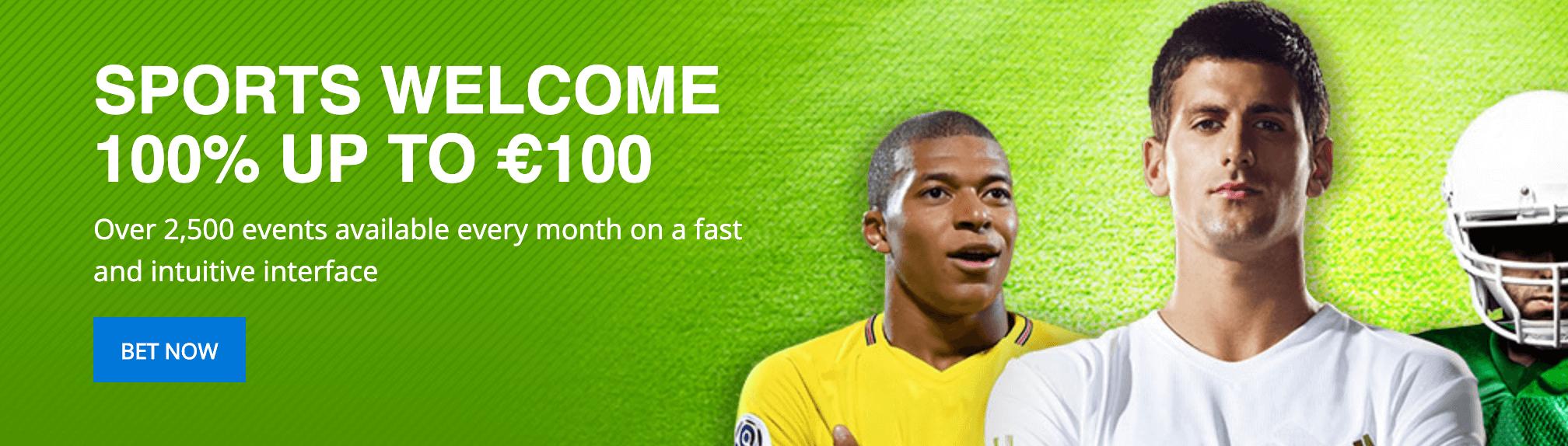 exclusivebet bonus 100