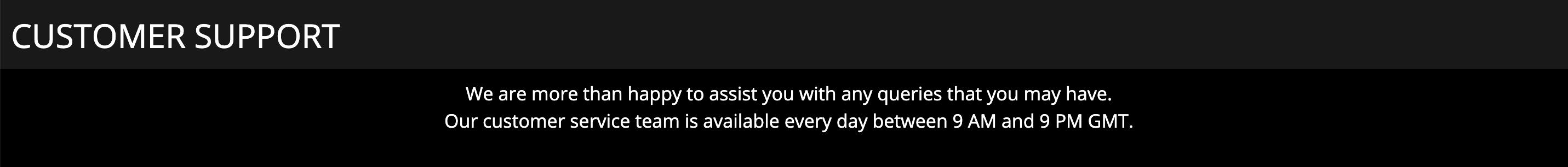 support exclusivebet