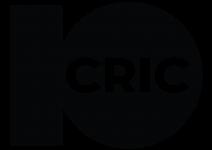 10 CRIC Logo