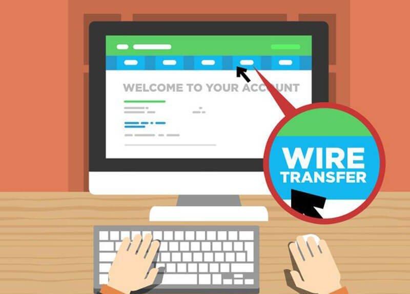 bagaimana cara kerja transfer bank?