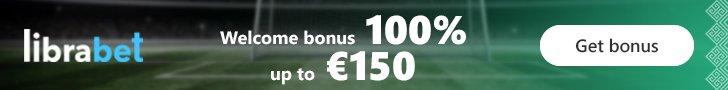 librabet bonus betting