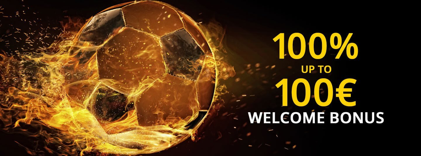 1bet welcome bonus