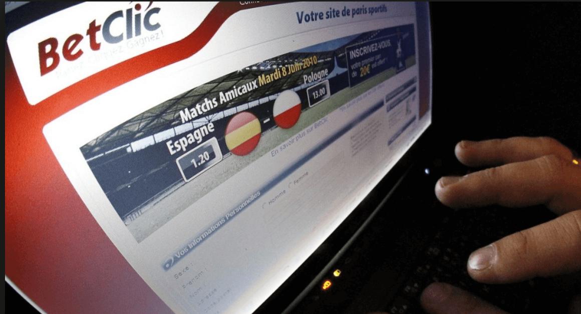 Betclic betting