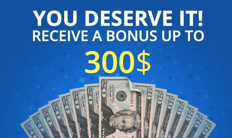 MostBet welcome bonus