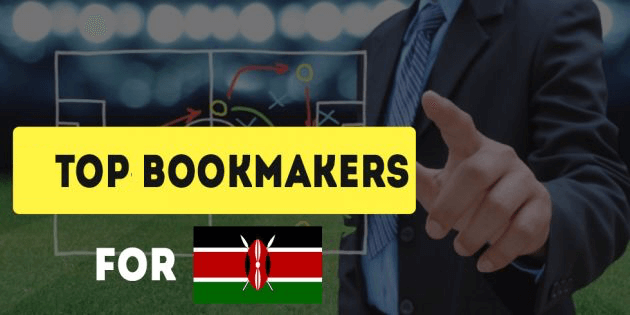 top bookmakers kenya