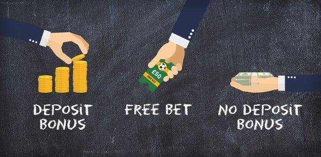 best bonus betting strangers