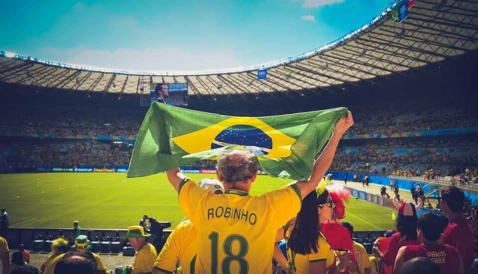 Betting in brazil