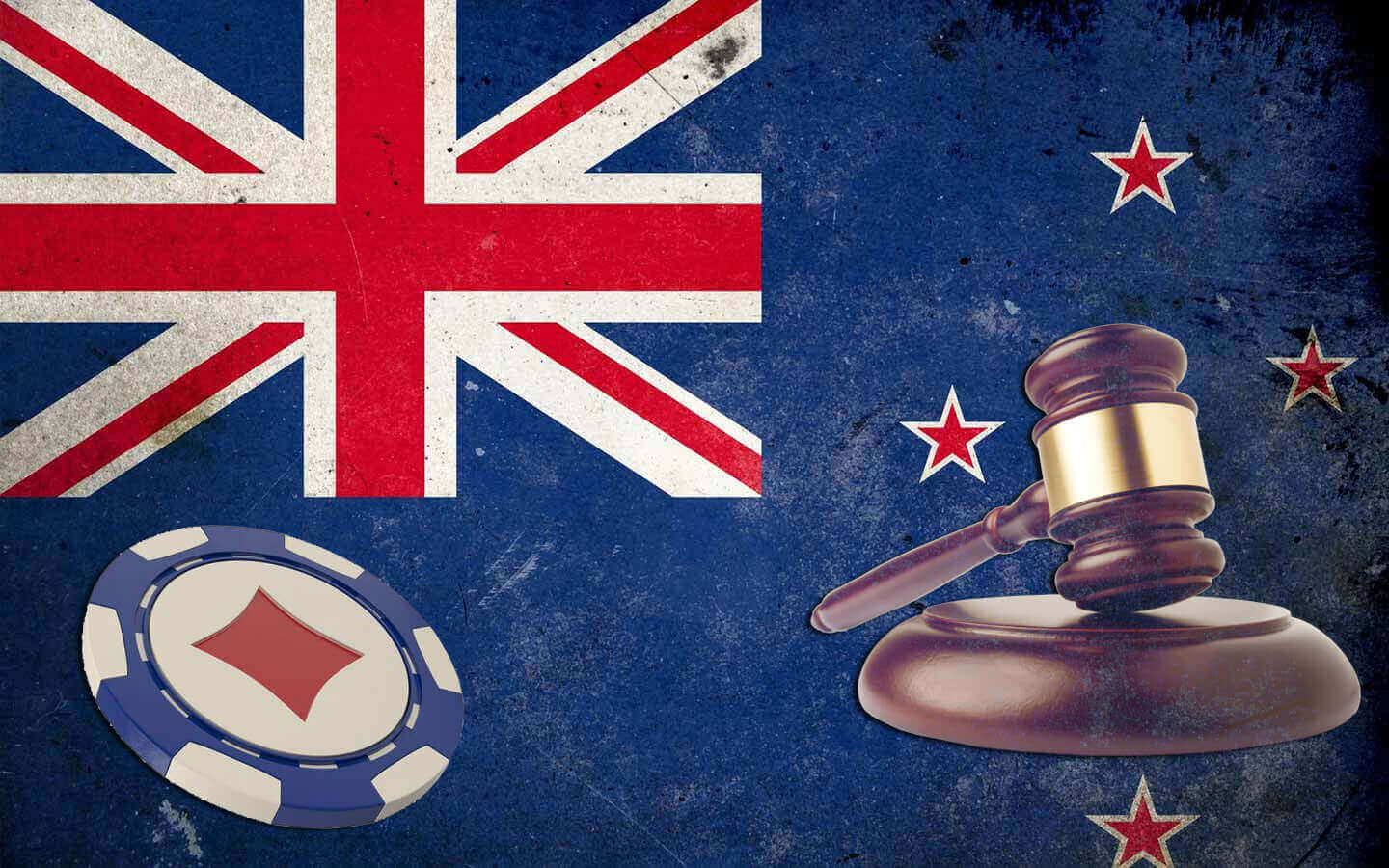 The legality of online gambling in New Zealand