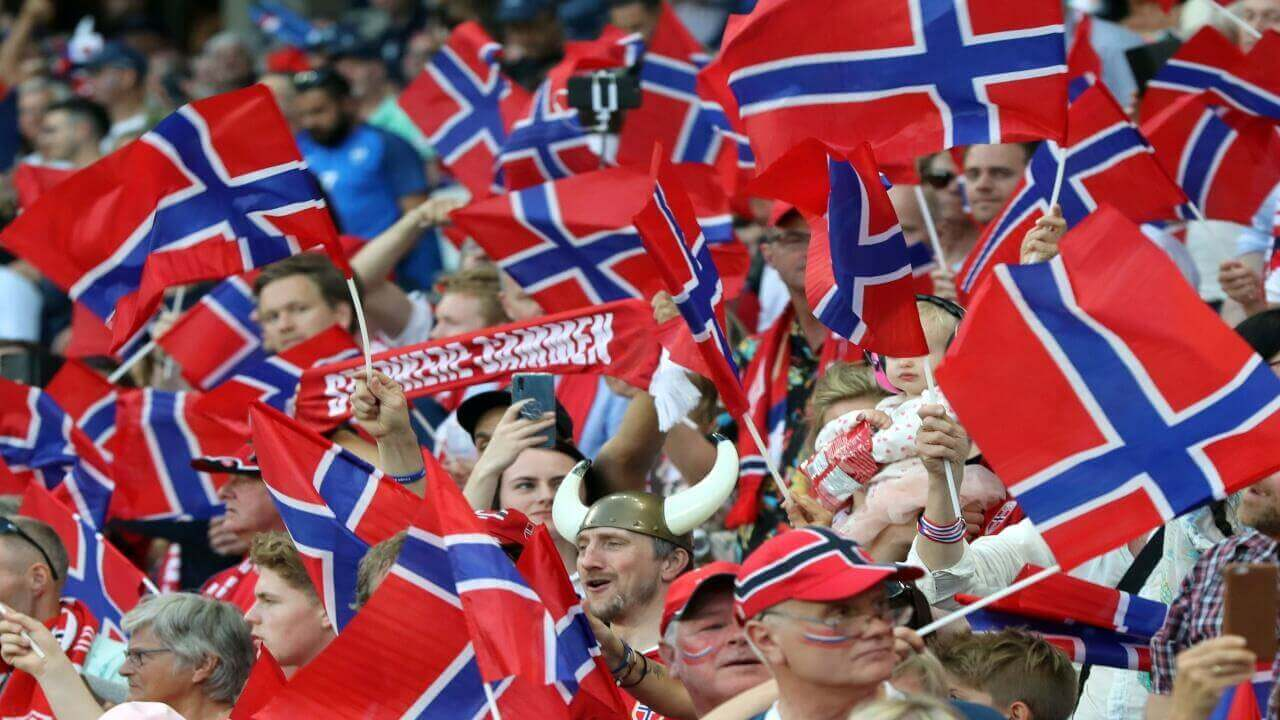 norway sports betting