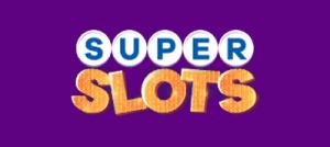 SuperSlots logo